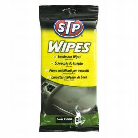 Hand cleaning wipes 31028