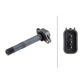 Ignition Coil 5DA 230 036-201 CR-V 2 (RD) 2.0 (RD4) MY 2004