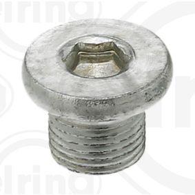 Tapón roscado, colector de aceite 587.160 Focus C-Max (DM2) 2.0TDCi ac 2004