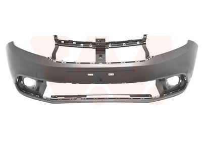 Frontschürze 1508570 VAN WEZEL 1508570 in Original Qualität