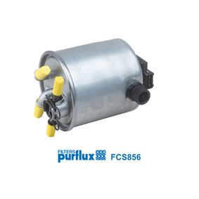 Fuel filter Height: 142mm with OEM Number 1640 0JY 09D