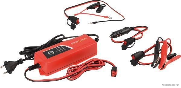 HERTH+BUSS ELPARTS  95980803001 Battery Charger Input Voltage: 230V