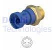 OEM Temperature Switch, radiator fan DELPHI TS10513
