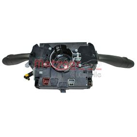 Steering Column Switch 0916504 207 (WA_, WC_) 1.6 16V VTi MY 2012