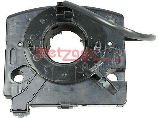 Clockspring, airbag 0916514 METZGER 0916514 original quality