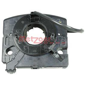 Clockspring, airbag with OEM Number 1J0 959 654AC
