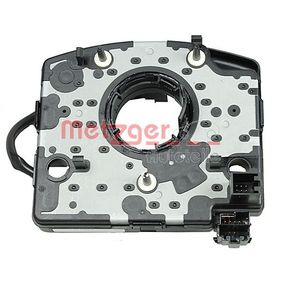 Clockspring, airbag with OEM Number 1J0 959 654 AP