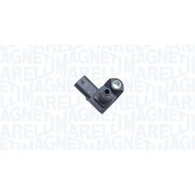 Sensor, Saugrohrdruck 215810013600 1 Schrägheck (E87) 118d 2.0 Bj 2007