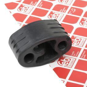 Halter, Abgasanlage 107678 TWINGO 2 (CN0) 1.2 TCe 100 Bj 2020