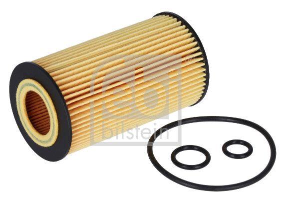 FEBI BILSTEIN  108276 Ölfilter Ø: 64,0mm, Innendurchmesser: 31,0mm, Höhe: 115mm