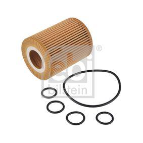 Ölfilter Ø: 71,0mm, Innendurchmesser: 32,0mm, Höhe: 92mm mit OEM-Nummer 98 018 448