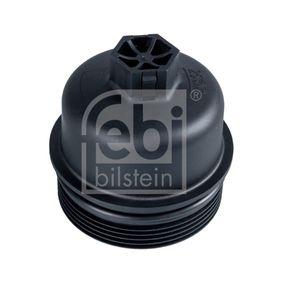 LANCIA Delta III (844) 1.4 Bifuel Ölfiltergehäuse FEBI BILSTEIN 108349 (1.4 Bifuel Benzin/Autogas (LPG) 2012 198 A4.000)