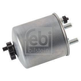 Kraftstofffilter 108736 TWINGO 2 (CN0) 1.5 dCi 75 Bj 2016