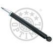 Amortiguación CX-3 (DK): A5229G OPTIMAL