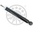 Amortiguador KIA Sportage (QL, QLE) 2019 Año 14927205 OPTIMAL Eje trasero, izquierda, derecha, Bitubular, Presión de gas, Amortiguador telescópico, Anillo inferior, Espiga arriba