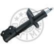 Amortiguador KIA Sportage (QL, QLE) 2015 Año 14927253 OPTIMAL Eje delantero, izquierda, Bitubular, Presión de gas, Columna de amortiguador