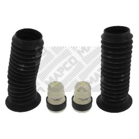 Dust Cover Kit, shock absorber 34117 Clio 4 (BH_) 1.5 dCi 75 MY 2017