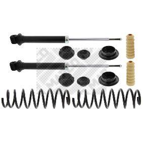 MAPCO  40910/1 Fahrwerkssatz, Stoßdämpfer