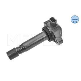 Ignition Coil 31-14 885 0007 CIVIC 8 Hatchback (FN, FK) 1.8 (FN1, FK2) MY 2014