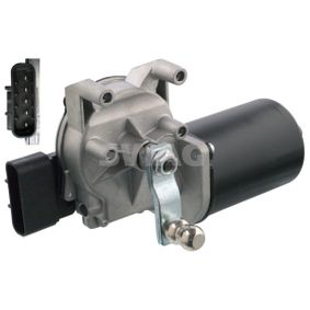 Wiper Motor Number of connectors: 5 with OEM Number 77364080