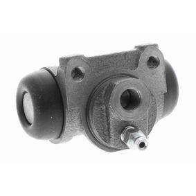 Wheel Brake Cylinder V25-1499 PUNTO (188) 1.2 16V 80 MY 2006