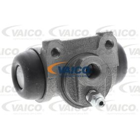 Wheel Brake Cylinder V25-1499 PUNTO (188) 1.2 16V 80 MY 2000