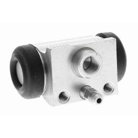 Renault Twingo 2 1.2 Turbo (CN0C, CN0F) Radbremszylinder VAICO V46-1220 (1.2 Turbo Benzin 2021 D4F 782)