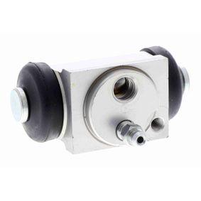 Renault Twingo 2 1.2 (CN0D) Radbremszylinder VAICO V46-1222 (1.2 (CN0D) Benzin 2011 D7F 800)
