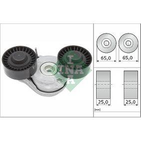 INA  534 0696 10 Spannarm, Keilrippenriemen Breite: 25mm, Ø: 65mm