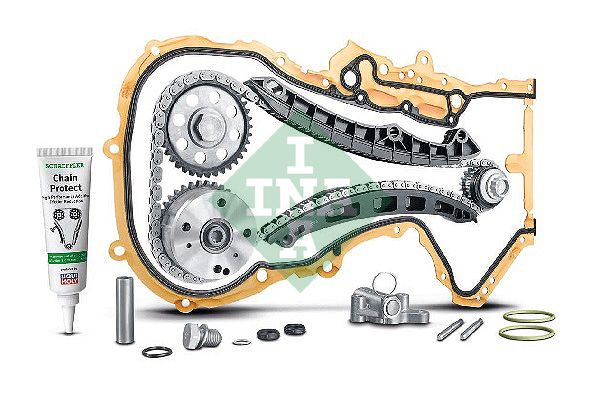 INA  559 0154 30 Timing Chain Kit