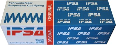 IPSA  SPS03641 Fahrwerksfeder