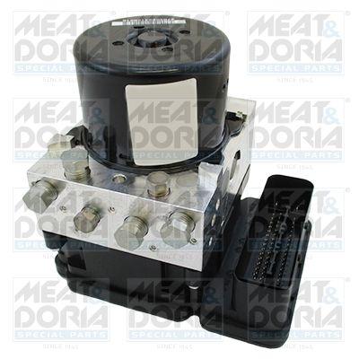 MEAT & DORIA  213052 Hydraulikaggregat, Bremsanlage