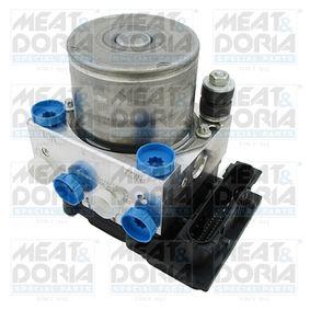 Hydraulic Unit, brake system 213068 PUNTO (188) 1.2 16V 80 MY 2006