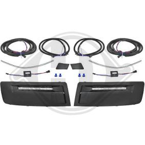 Daytime Running Light Set 2273388