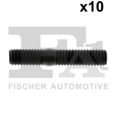FA1  985-823.10 Schraube, Abgaskrümmer