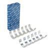 OEM К-кт биелни лагери 77948610 от KOLBENSCHMIDT