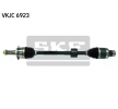 Radantrieb Celerio (LF): SKF VKJC 6923
