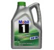 MOBIL Car oil VW 504 00 5W-30, 5W-30, Capacity: 5l