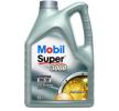 Motor oil 0W 30 5407004031156