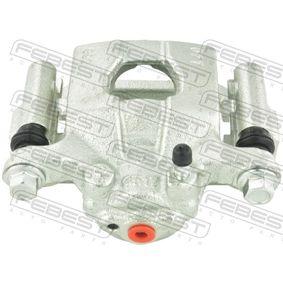 Brake Caliper with OEM Number 44011EM11A