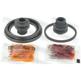 Repair Kit, brake caliper 1275-ACCF RIO 2 (JB) 1.5 CRDi MY 2017