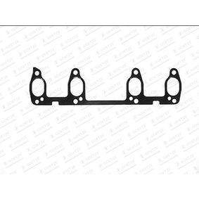 Ansaug-/Abgaskrümmerdichtung/-dichtring für VW GOLF IV (1J1) 1.6 100 PS ab Baujahr 08.1997 GOETZE Dichtung, Abgaskrümmer (31-028454-00) für
