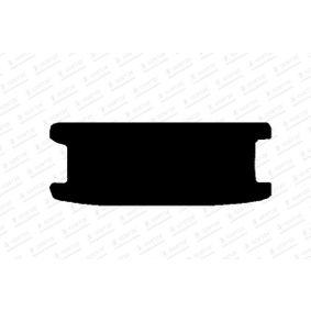 GOETZE Dichtung, Zylinderkopfhaube 50-024369-00 für AUDI 90 (89, 89Q, 8A, B3) 2.2 E quattro ab Baujahr 04.1987, 136 PS