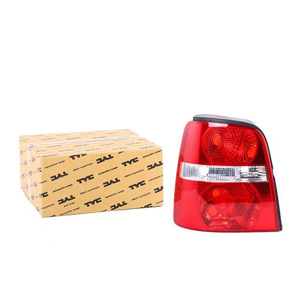 hátsólámpa TYC 11-11672-01-2 vesz