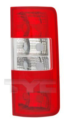 TYC Combination Rearlight 11-11684-01-2
