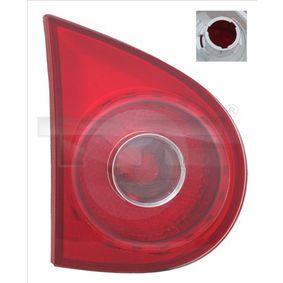 Задни светлини 17-0054-01-2 Golf 5 (1K1) 1.9 TDI Г.П. 2004