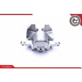 2004 Honda Civic Mk7 2.0 Type-R Brake Caliper 44SKV991