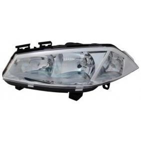 Hauptscheinwerfer für Fahrzeuge mit Leuchtweiteregelung (elektrisch) mit OEM-Nummer 26 01 080 53R