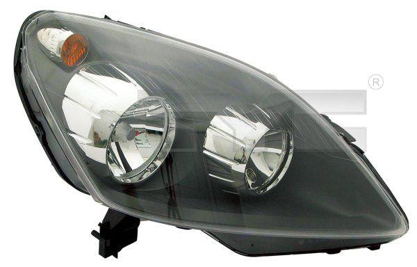BuyHeadlight TYC 20-0725-05-2