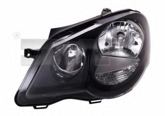 BuyHeadlight TYC 20-0730-15-2